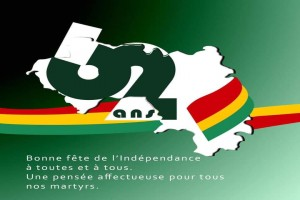 Fête d'indépendance